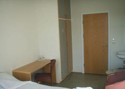 Hotel Reykjanes Rooms 3